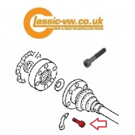Inner CV Securing Bolt N91108201